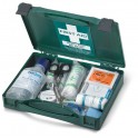 TRAVEL BS8599 FIRST AID KIT