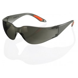 Contour Safety Specs Grey (Pack Of 10)